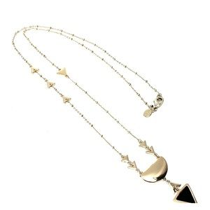 Express Reversible Necklace